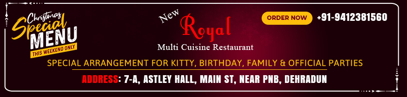 New Royal Restaurant