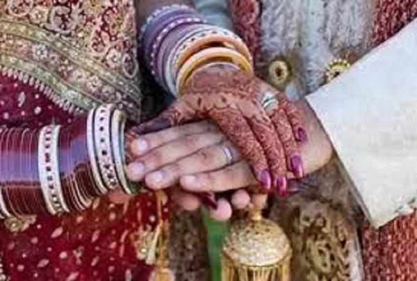शादी का आखिरी मुहूर्त आज, फिर अप्रैल में होंगी शादियां