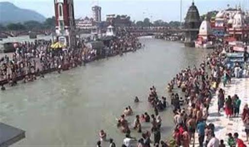 उत्तराखंड गंगा दशहरा : 20 जून को पर्व पर उत्सव नहीं, गंगा घाट में सांकेतिक स्नान