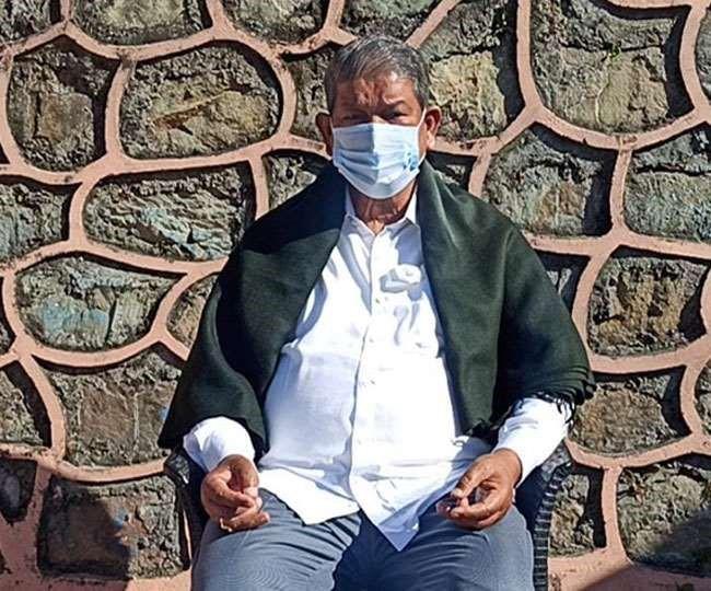 उत्तराखंड के पूर्व सीएम हरीश रावत ने बीजेपी सरकार पर हमला बोला, कहा- 2022 में जनता सबकुछ दिखाएगी