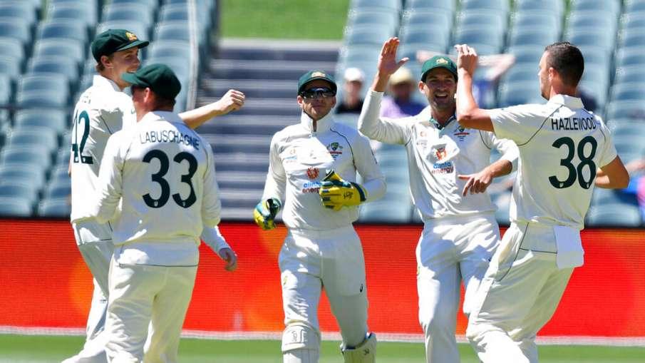 Ind vs Aus, 1st Test: ऑस्ट्रेलिया ने पिंक बॉल टेस्ट में भारत को 8 विकेट से हराकर श्रृंखला में 1-0 की बढ़त बनाई