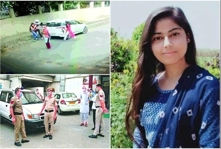 निकिता हत्याकांड में मुख्य आरोपी तौसीफ