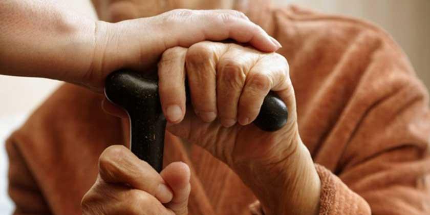 पैसो के लालच में बुज़ुर्ग माता पिता
