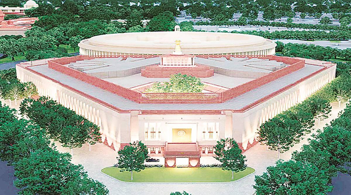 पीएम मोदी आज नए संसद भवन का शिलान्यास करेंगे