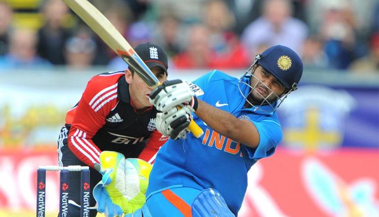 पार्थिव पटेल ने क्रिकेट के सभी प्रारूपों से संन्यास लेने की घोषणा की