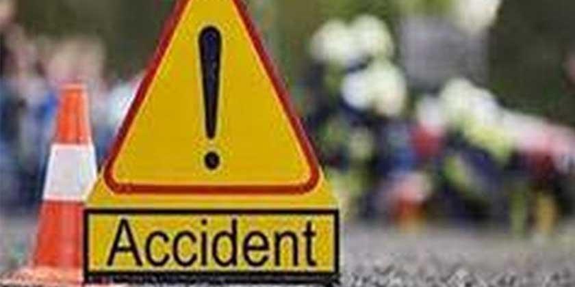 Mussoorie Road Accident