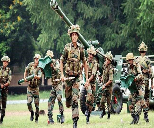 तैयार हो जाइए, सेना आपका इंतजार कर रही है, 15 फरवरी से रानीखेत में भर्ती रैली