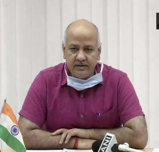 उत्तराखंड की सभी 70 सीटों पर चुनाव लड़ने के लिए AAP, केंद्रीय मंत्री और मनीष सिसोदिया ट्विटर पर भिड़ गए