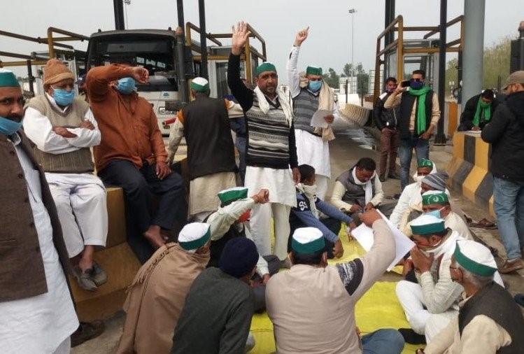 उत्तराखंड में किसान आंदोलन: भाकियू टिकैत दिल्ली में आंदोलित किसानों के समर्थन में आज जेएम को ज्ञापन सौंपेंगे
