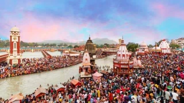 Haridwar Kumbh Mela : बिना रोक-टोक होगा Kumbh का पहला स्नान