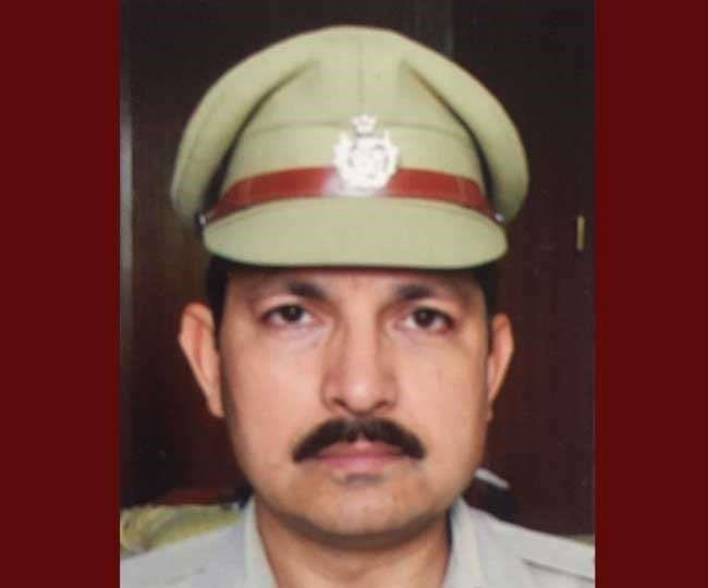 योगेंद्र सिंह रावत देहरादून के नए एसएसपी बने , अरुण मोहन जोशी को सतर्कता, पीएसी और पीटीसी के रूप में जिम्मेदारी