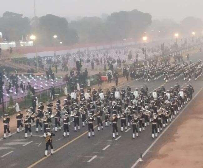 कोई विदेशी अतिथि नहीं गणतंत्र दिवस पर इस बार, जानिए- इससे पहले कब-कब हुआ ऐसा