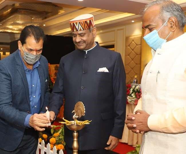 Lok Sabha Speaker Om Birla ने कहा- Budget Session का आयोजन पूरी क्षमता के साथ