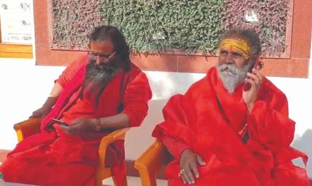 (निरंजनी अखाड़े ) Niranjani Akhara ने स्वामी प्रज्ञानानंद को आचार्य महामंडलेश्वर post (पद) से निष्कासित किया