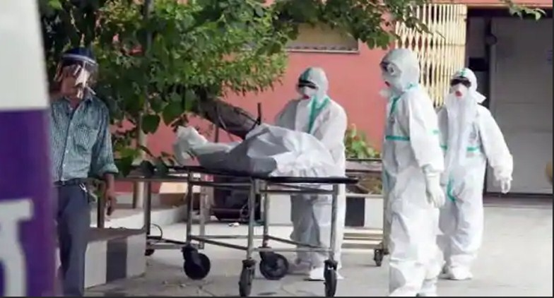 Two corona-infected patients have died within the last 24 hours
