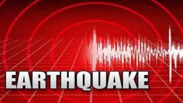 उत्तराखंड चमोली न्यूज़ : चमोली में भूकंप के झटके से डरे लोग