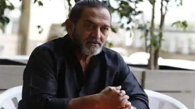 अभिनेता महेश मांजरेकर ने जड़े थप्पड़ गाड़ी को टक्कर मारने वाले को, शिकायत दर्ज