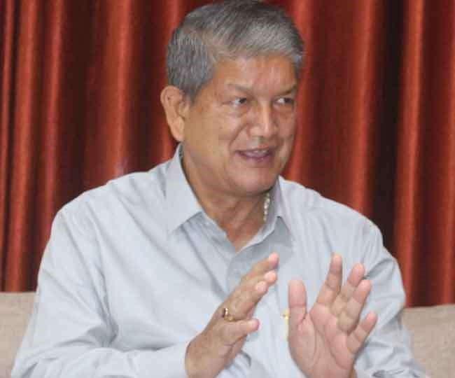 Uttarakhand : कहा- नाश्ते की Table पर हंसने का मसाला देते हैं भगत, Harish Rawat ने ली चुटकी