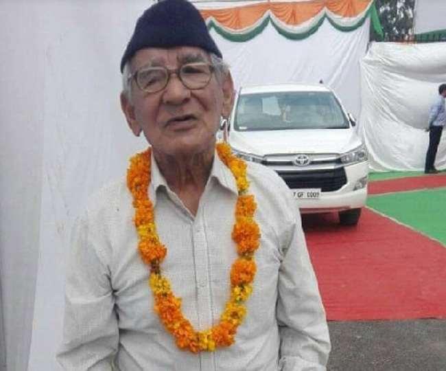 उत्तराखंड: नेताजी के साथ Doon के Sadhu Singh Bisht (साधु सिंह बिष्ट) ने लड़ी आजादी की जंग
