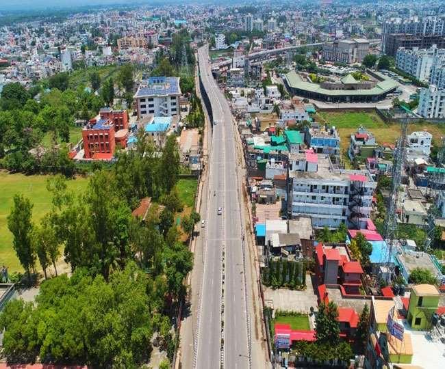 Uttarakhand Smart City: तीसरे चरण की स्मार्ट सिटी में अव्वल, देशभर के शहरों की रैंकिंग में दून की बड़ी छलांग