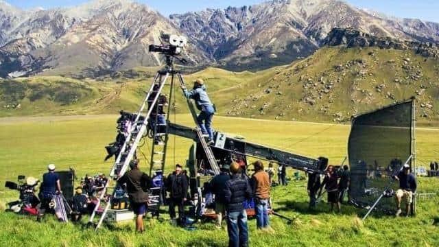 उत्तराखंड :फिल्म शूटिंग ने पकड़ी रफ्तार कोरोना लॉकडाउन के बाद