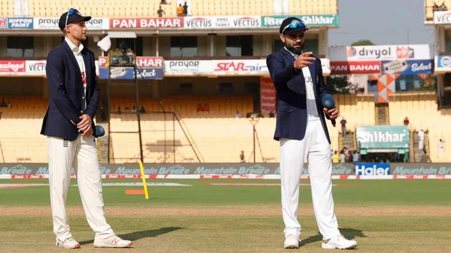 IND vs ENG 3rd Test : गुलाबी गेंद से दबदबा बनाने की कोशिश करेंगे भारत-इंग्लैंड मोटेरा की नई पिच पर