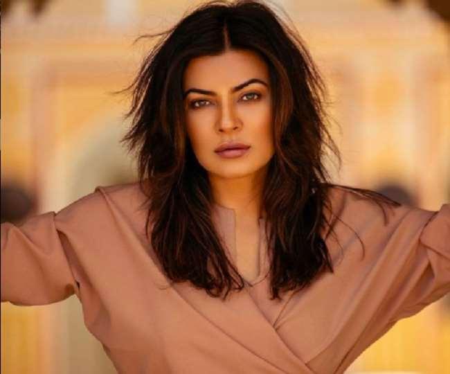 बॉलीवुड : सुष्मिता सेन का छलका दर्द रिश्तों को लेकर, अभिनेत्री ने कहा- 'जब तक हम उन्हें खुद नहीं तोड़ते