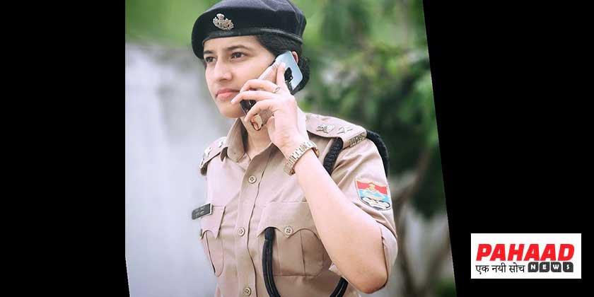 पुलिस अधीक्षक टिहरी गढ़वाल ने फेम इंडिया मैगजीन एशिया पोस्ट सर्वे 2021के सर्वाधिक लोकप्रिय 20 कप्तानों की सूची में जगह