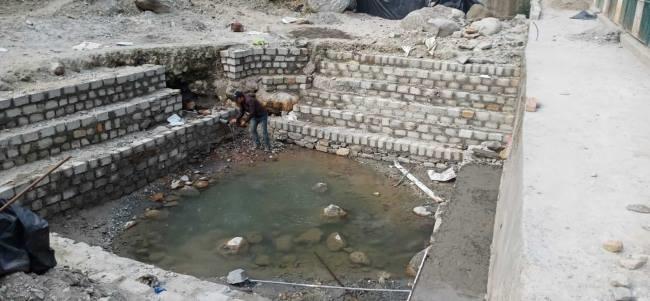 उत्तराखंड : स्नान कर सकेंगे श्रद्धालु गौरीकुंड के तप्तकुंड में