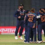 Ind vs Eng: इंग्लैंड हुआ पस्त शार्दुल-भुवी की गेंदबाजी से , 2-1 से सीरीज पर किया कब्जा भारत ने