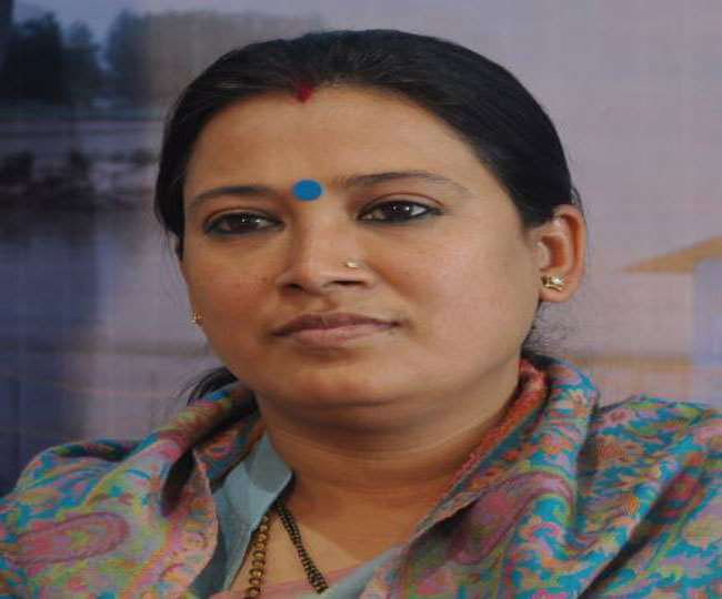 उत्तराखंड: राज्य मंत्री रेखा आर्य ने भी कहा कि गैरसैंण को मंडल बनाना अव्यावहारिक है