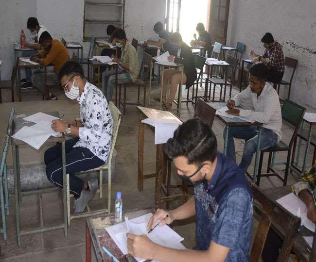 उत्तराखंड : NDA की परीक्षा 43% उम्मीदवारों ने छोड़ी , दून में 37 केंद्रों पर आयोजित हुई थी