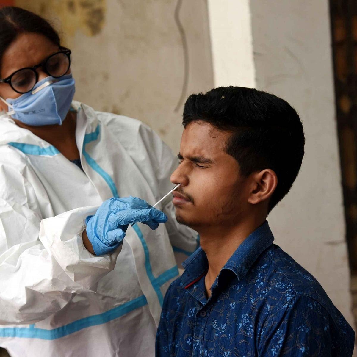 उत्तराखंड में कोरोना : 1233 नए संक्रमित शनिवार को मिले , तीन रोगियों की मृत्यु हो गई