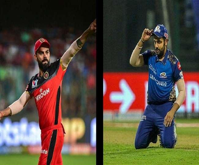 IPL 2021: आज चेन्नई में मुंबई इंडियंस और रॉयल चैलेंजर्स बैंगलोर के बीच महामुकाबला
