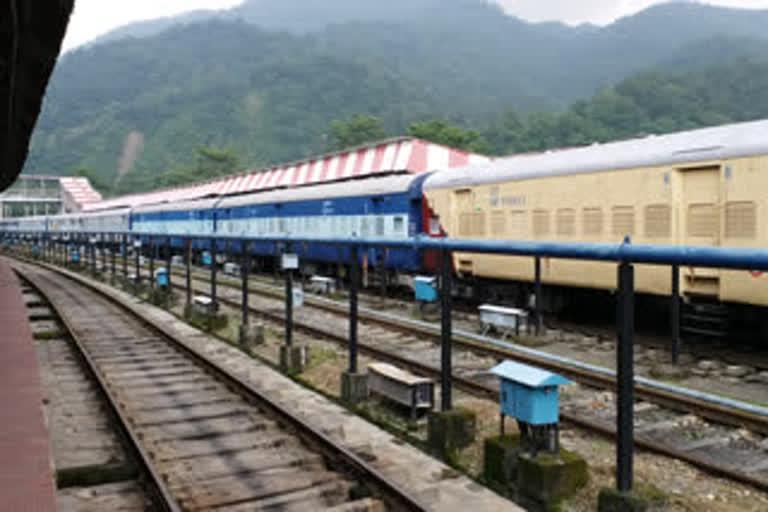 उत्तराखंड : ताजमहल घूमिए 11 अप्रैल से , रामनगर-आगरा के बीच स्पेशल ट्रेन का शेड्यूल