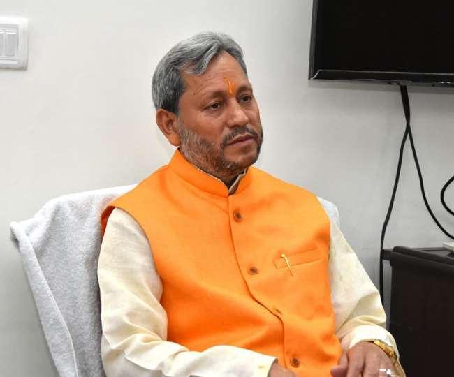 उत्तराखंड : मुख्यमंत्री ने सभी शिक्षण संस्थानों को बंद करने के निर्देश दिए, उत्तराखंड वापस आने वाले प्रवासियों के लिए पंजीकरण की व्यवस्था की