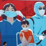 उत्तराखंड : सही तरीके से मास्क नहीं पहनने से कोविड -19 का खतरा बढ़ जाएगा, टीकाकरण के बाद भी, कोविड नियम को न भूलें