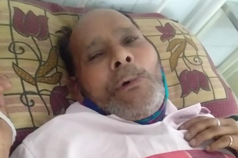 उत्तराखंड : संस्कृति कार्यकर्ता प्रकाश मोहन गढ़वाली की तबीयत बिगड़ी, देहरादून रेफर