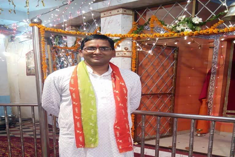 उत्तराखंड : राज्य आंदोलनकारी पंडित अजय उनियाल का निधन, मसूरी में शोक की लहर