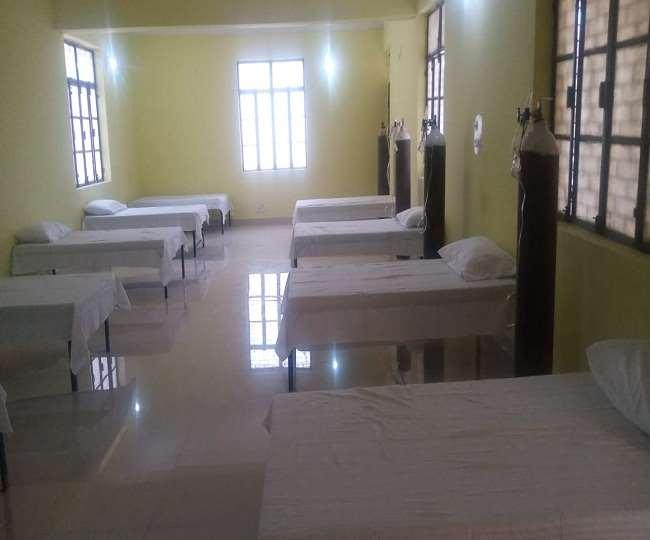 उत्तराखंड : पिथौरागढ़ के प्रत्येक सामुदायिक स्वास्थ केंद्र में बच्चों के लिए पांच-पांच आक्सीजन बैड लगाए जायेंगे।