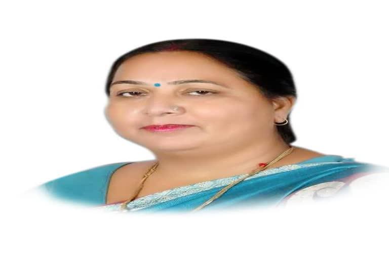 उत्तराखंड : उत्तराखंड बीजेपी की 'दीदी', उपाध्यक्ष राजकुमारी गिरी का कोरोना से निधन