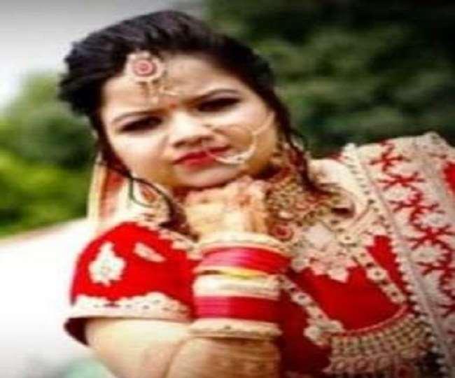 उत्तराखंड : सुबह शादी हुई और रात में विवाहिता की हुई संदिग्ध मौत, टनकपुर के टोली गांव का मामला