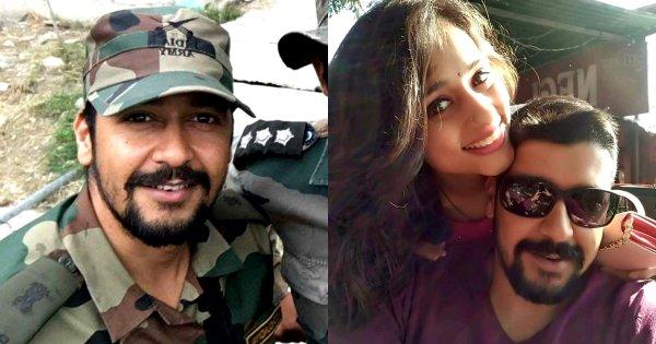 उत्तराखंड : कश्मीर के पुलवामा में सर्वोच्च बलिदान देने वाले मेजर विभूति ढौंडियाल की पत्नी नीतिका ढौंडियाल पहनेंगी सेना की वर्दी, बनेगी लेफ्टिनेंट