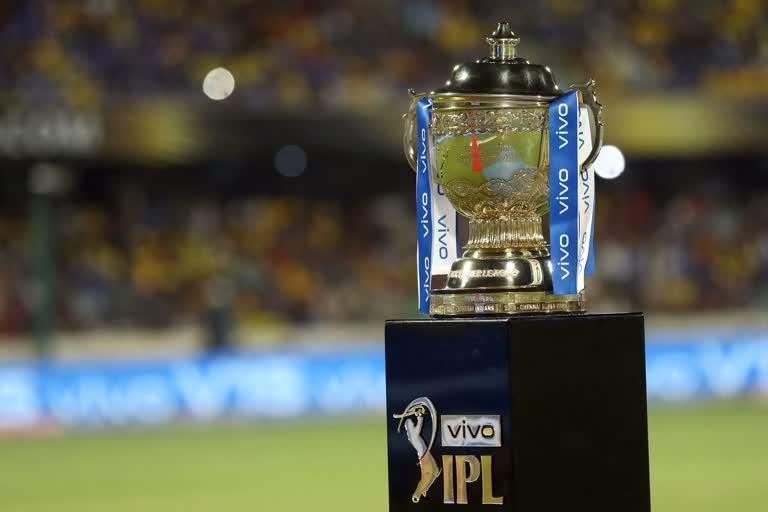 आईपीएल-14 : IPL 2021 के बचे हुए मैच UAE में होंगे, राजीव शुक्ला ने की पुष्टि