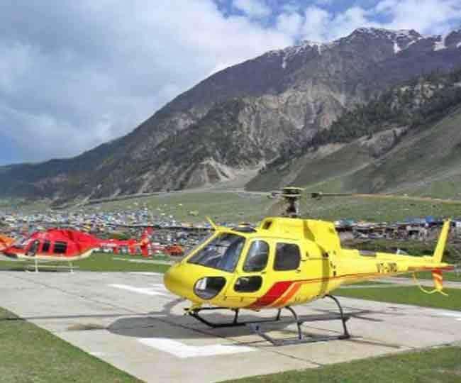 उत्तराखंड : जुलाई के पहले सप्ताह से आपदा राहत के लिए तैनात किए जाएंगे हेलीकॉप्टर