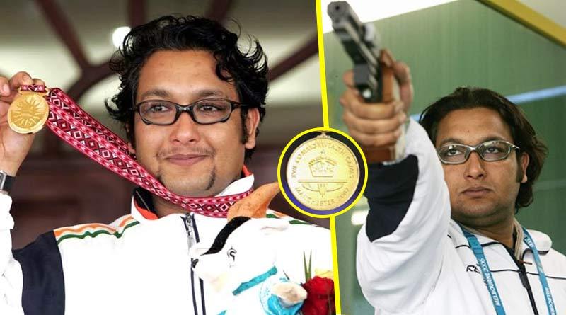 भारत के प्रसिद्ध निशानेबाज जसपाल राणा को जन्मदिन की हार्दिक शुभकामनाएँ
