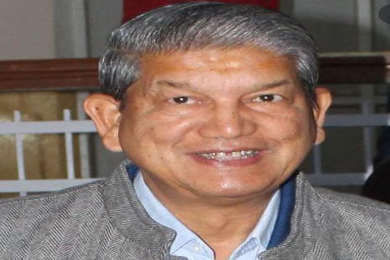 उत्तराखंड : हरदा का ताना- पहले हबड़-तबड़ में त्रिवेंद्र की और अब तीरथ की मजेदार विदाई, दोनों अच्छे आदमी
