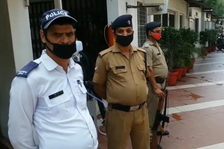 उत्तराखंड : उत्तराखंड पुलिस अधिकारियों की प्रमोशन लिस्ट तैयार, सरकार को भेजने की तैयारी