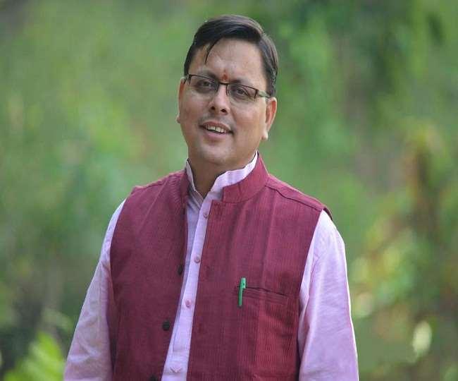 उत्तराखंड मुख्यमंत्री कुमाऊं में : पिथौरागढ़ में मुख्यमंत्री धामी आज , उधम सिंह नगर जिले के दौरे पर कल