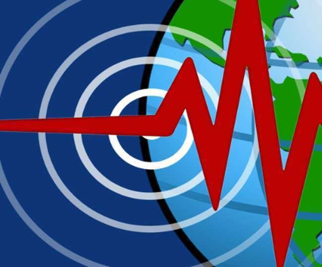 उत्तराखंड उत्तरकाशी में भूकंप: उत्तराखंड के उत्तरकाशी में देर रात भूकंप के झटके महसूस किए गए, जिसकी तीव्रता 3.4 मापी गई